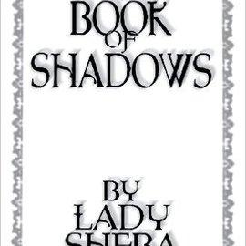 Llewellyn Worldwide The Book of Shadows