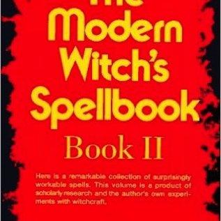OMEN Modern Witch's Spellbook: Book II