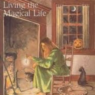 OMEN Wheel of the Year: Living the Magical Life