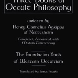 OMEN Three Books of Occult Philosophy