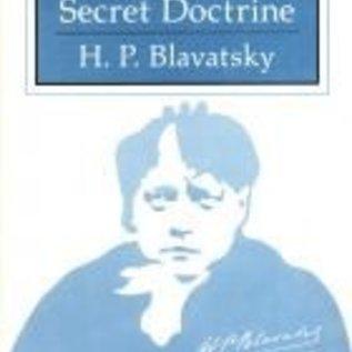 OMEN The Secret Doctrine in Hardcover