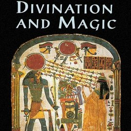 OMEN Ancient Egyptian Divination and Magic