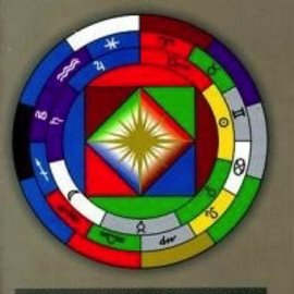 New Leaf Key To The True Kabbalah (Revised Edition Of Key To The True Quaballah)