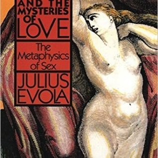 OMEN Eros and the Mysteries of Love: The Metaphysics of Sex (Original)