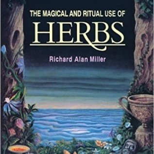 OMEN Magical and Ritual Use of Herbs: Eastern Secrets to Healing with Ginger, Turmeric, Cardamom, and Galangal (Original)