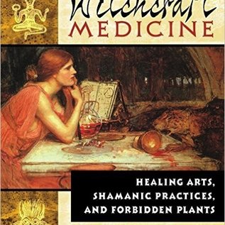 OMEN Witchcraft Medicine: How to Be Healthy and Productive Using Music and Sound