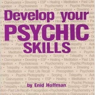 OMEN Develop Your Psychic Abilities