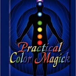OMEN Buckland's Practical Color Magick