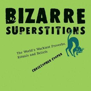 OMEN Bizarre Superstitions
