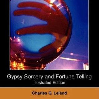 OMEN Gypsy Sorcery and Fortune Telling (Illustrated Edition) (Dodo Press)