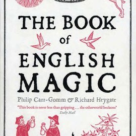 OMEN Book of English Magic