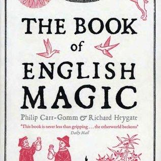 OMEN Book of English Magic