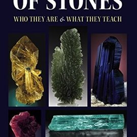 OMEN The Book of Stones: Who They Are & What They Teach (Revised)