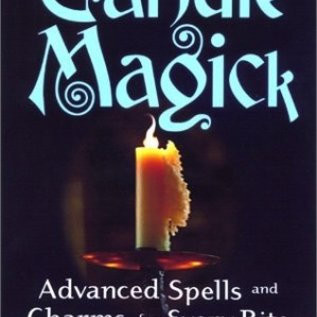 OMEN Mastering Candle Magick: Advanced Spells and Charms for Every Rite
