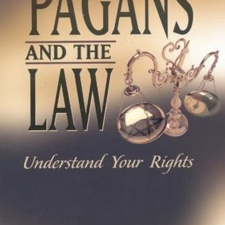 OMEN Pagans and the Law