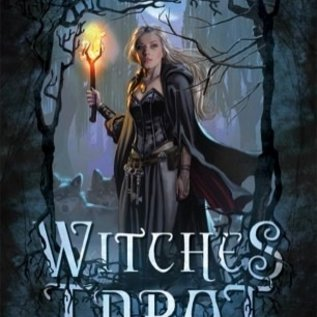 OMEN Witches Tarot