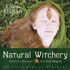 Llewellyn Worldwide Natural Witchery:Intuitive, Personal & Practical Magick