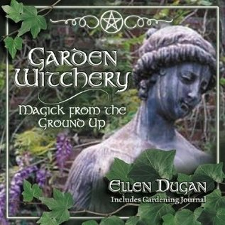 Llewellyn Worldwide Garden Witchery:Magick from the Ground Up