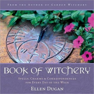 OMEN Book of Witchery:Spells, Charms & Correspondences for Every Day of the Week