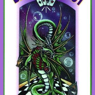 OMEN Dragon Tarot