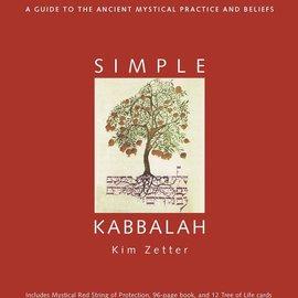 OMEN Simple Kabbalah Kit