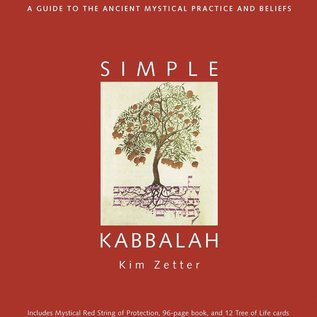 OMEN Simple Kabbalah Kit