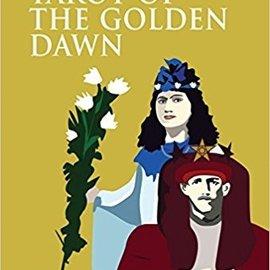 Red Wheel / Weiser The Magical Tarot of the Golden Dawn