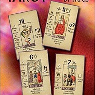 OMEN The Divinatory Tarot