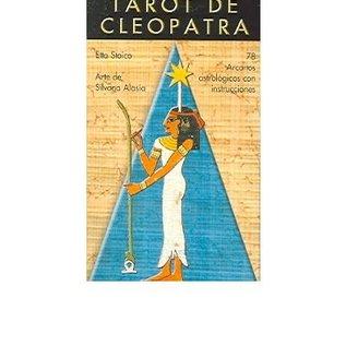 OMEN Cleopatra Tarot