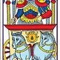 OMEN Tarot de Marseille by Jodorowsky