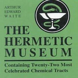 Red Wheel / Weiser The Hermetic Museum