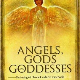 OMEN Angels, Gods, Goddesses