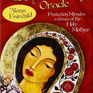 OMEN Mother Mary Oracle