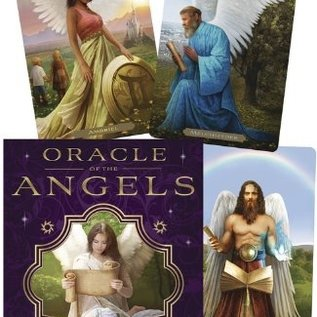 OMEN Oracle of the Angels