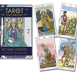 OMEN Tarot for Everyone Kit