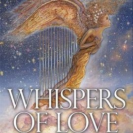 Llewellyn Worldwide Whispers of Love Oracle: Oracle Cards for Attracting More Love Into Your Life