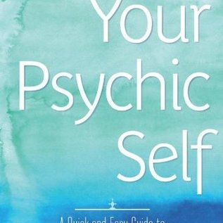 OMEN Your Psychic Self: A Quick and Easy Guide to Discovering Your Intuitive Talents