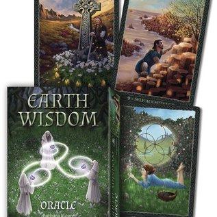 OMEN Earth Wisdom Oracle