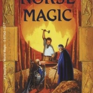 OMEN Norse Magic