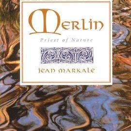 OMEN Merlin: Priest of Nature