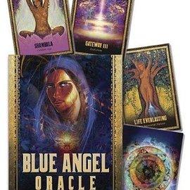 Llewellyn Worldwide The Blue Angel Oracle