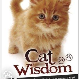 Llewellyn Worldwide Cat Wisdom Cards