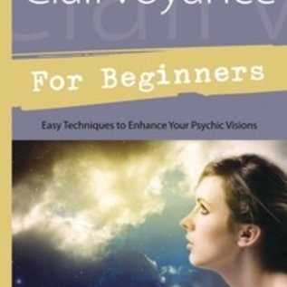 OMEN Clairvoyance for Beginners: Easy Techniques to Enhance Your Psychic Visions