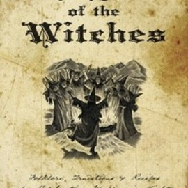 Llewellyn Worldwide Night of the Witches: Folklore, Traditions & Recipes for Celebrating Walpurgis Night