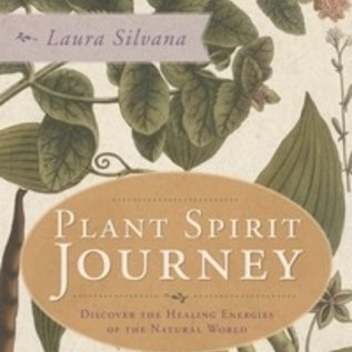 OMEN Plant Spirit Journey: Discover the Healing Energies of the Natural World
