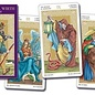 OMEN Universal Wirth Tarot/Tarot Universal de Wirth [With Instructions]