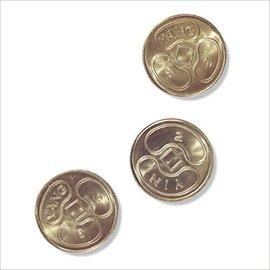 OMEN Yin/Yang 3 Coin Set