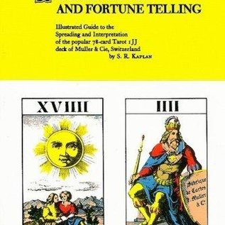 OMEN Tarot Cards for Fun and Fortune Telling