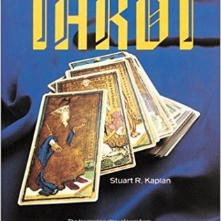 OMEN Encyclopedia of Tarot, Volume I