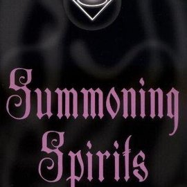 OMEN Summoning Spirits: The Art of Magical Evocation